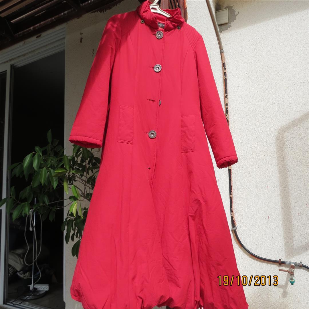 Пальто и куртки в израиле