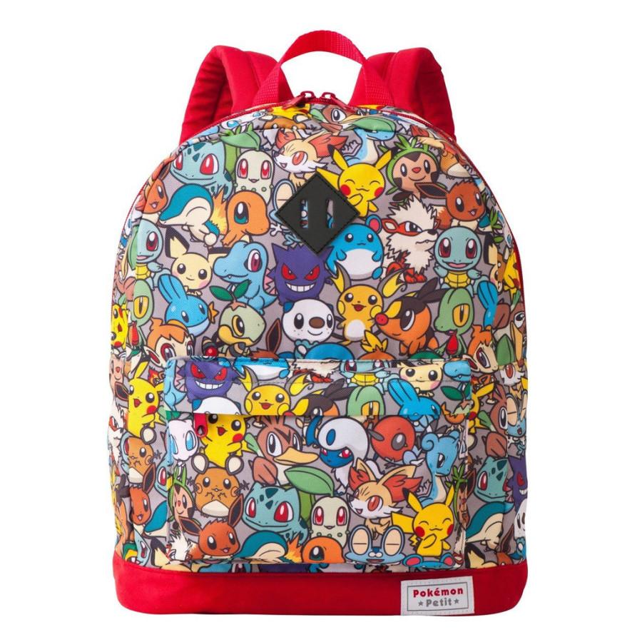 Покемон рюкзак как выбрать туристический рюкзак для девушки