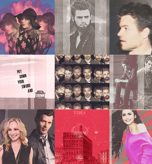 Vampire Diaries Fanfiction — LiveJournal