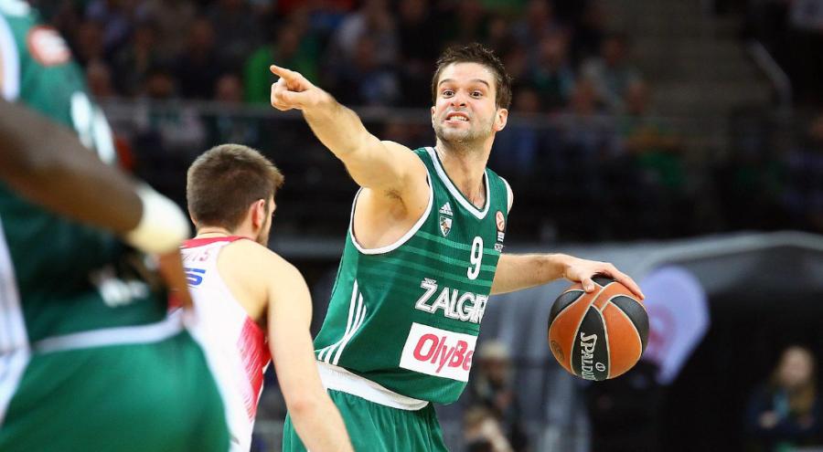 Прогноз на евролигу баскетбол сегодня црвена звезда
