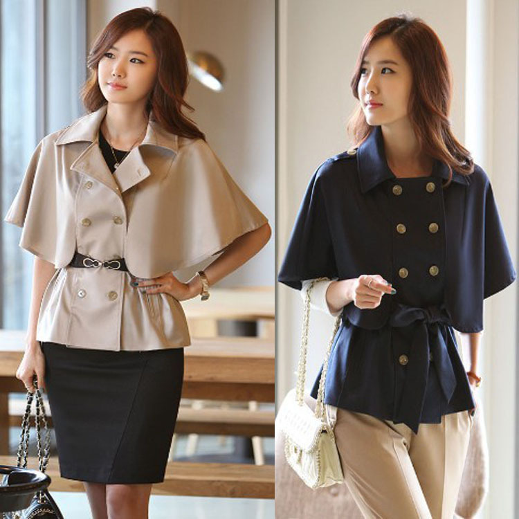 Free-Shipping-2012-women-s-Spring-Autumn-Summer-Double-Creasted-Slim-short-design-Coat-Fashion-Jackets