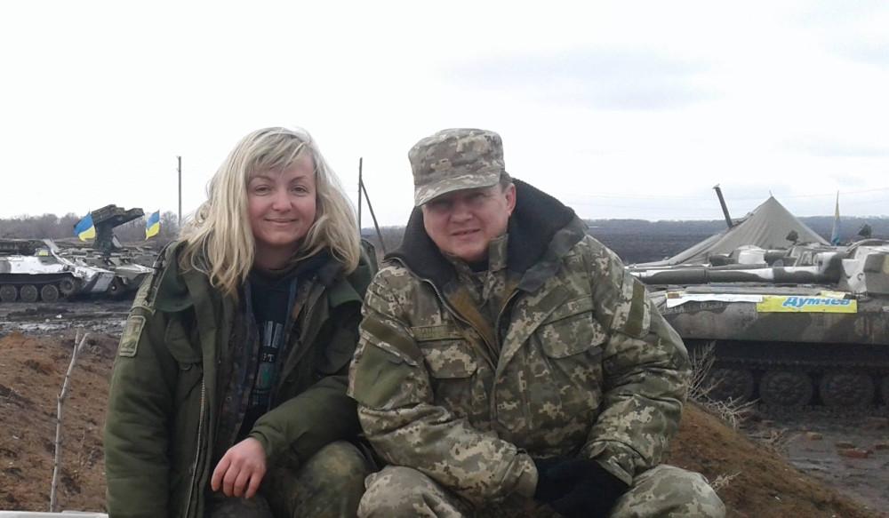 Константиновка, 15.02.2016