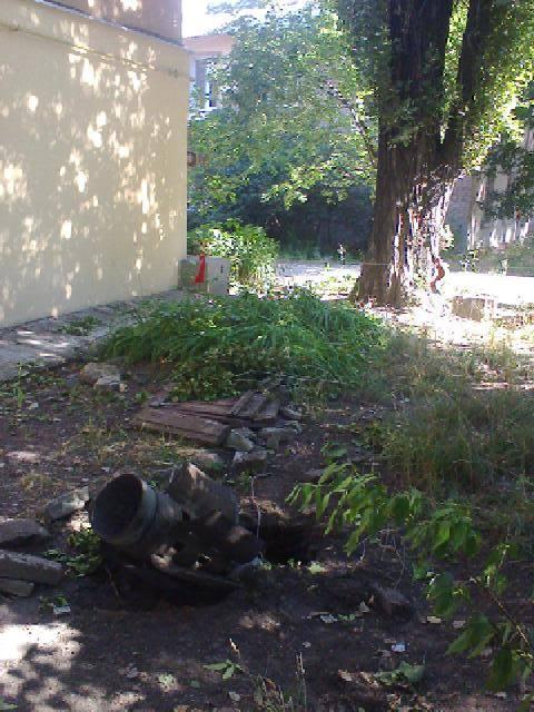 27.07.2014, предположительно Лисичанск