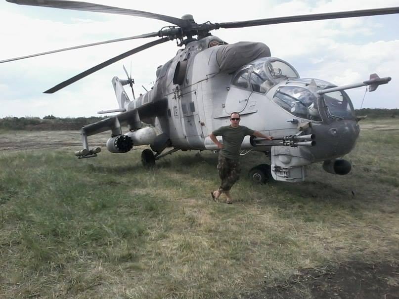 Ми-24, 08.09.2015