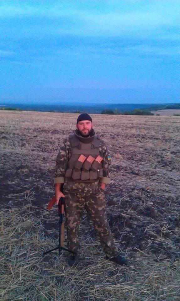 23.07.2014, Луганск
