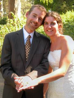 Beth & Jeremy