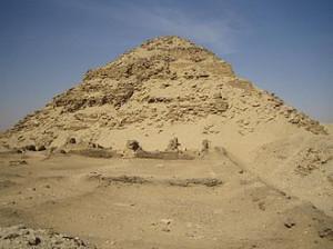 Пирамида Нефериркаре