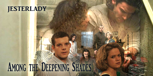 AMong the Deepening Shades banner copy