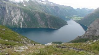Норвежские экзиты