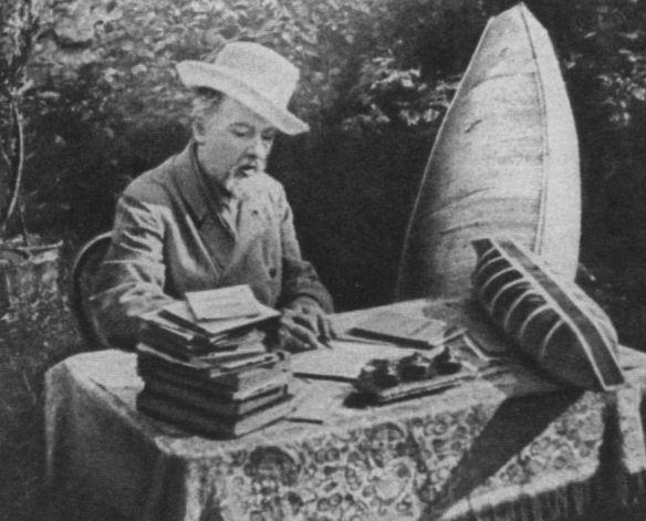 Мистификации о биографии Александра Беляева - известного советского фантаста. (  Зеев Бар Селла).