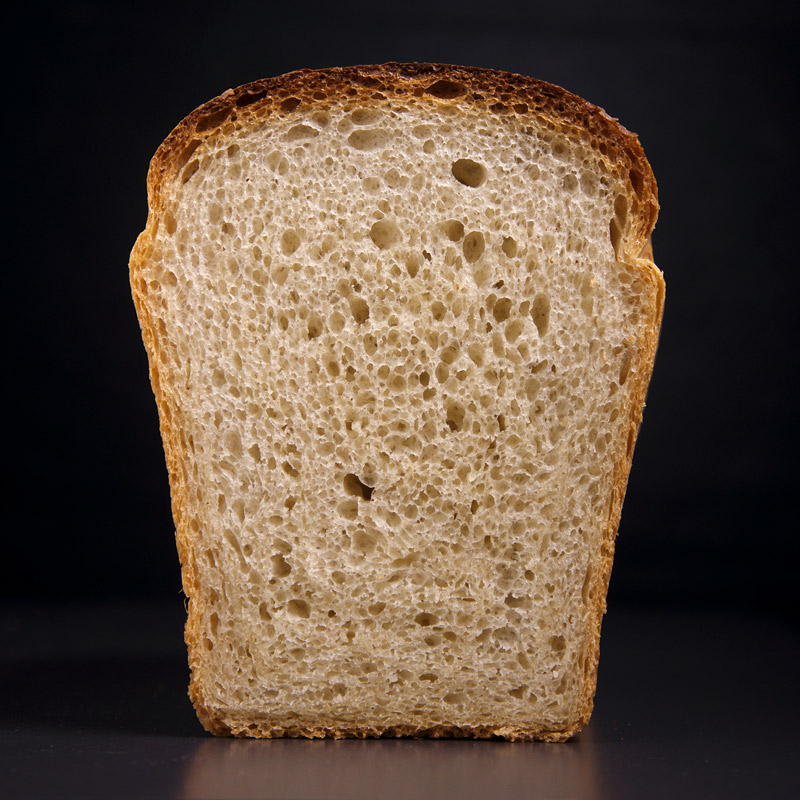 О Хлебе и разном.
