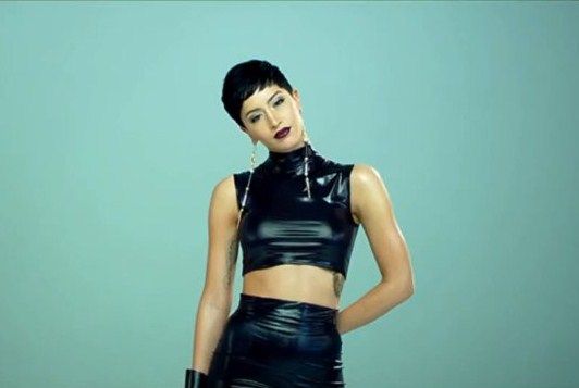 New Music Dafina Zeqiri Albania S Finest Oh No They