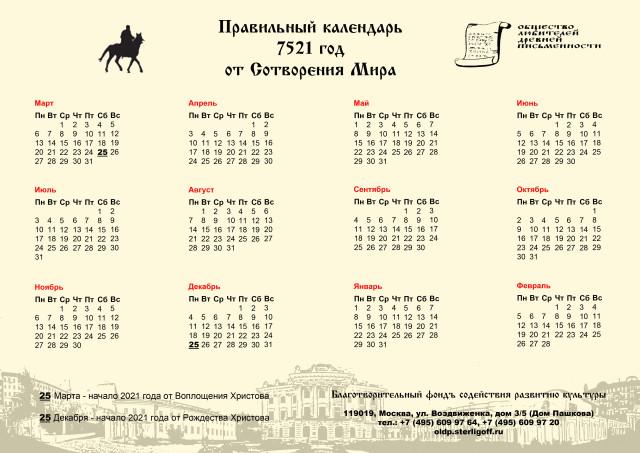Имя по церковному календарю для мальчика декабрь 2017-2018