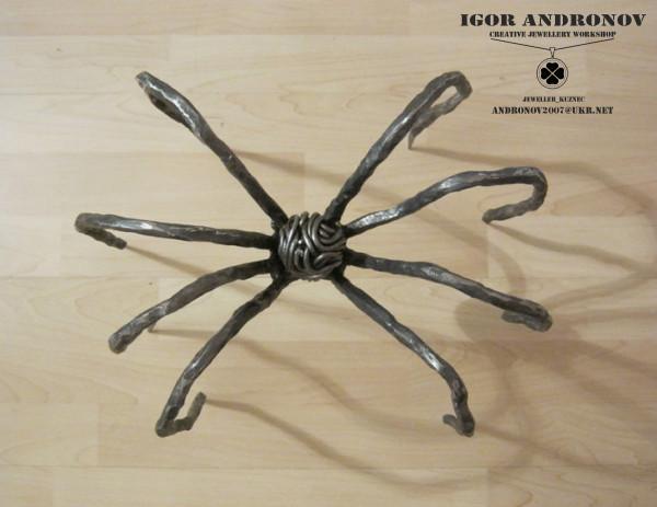25 паук лого 2
