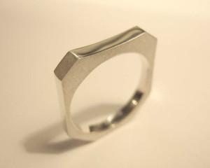 Кольцо от Андронова 1
