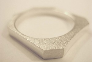 Кольцо от Андронова 8