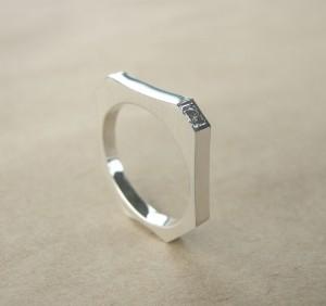 кольцо геометрия 1