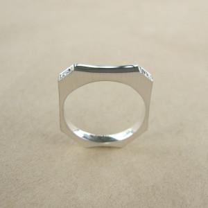 кольцо геометрия 2