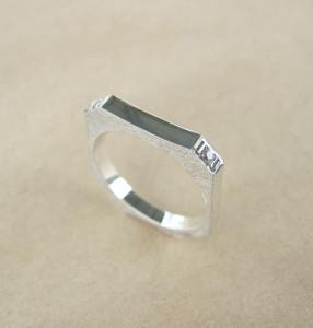 кольцо геометрия 4