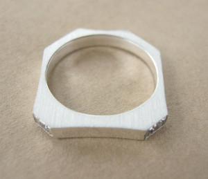 кольцо геометрия 5