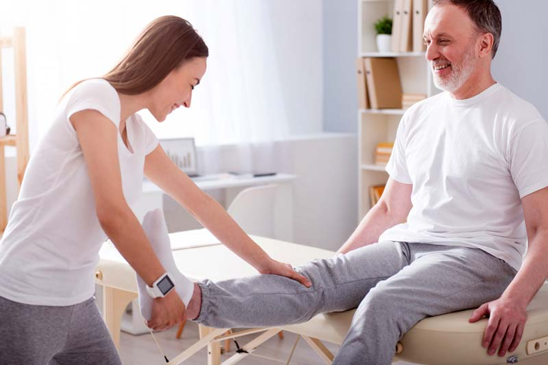 Newcastle physiotherapy