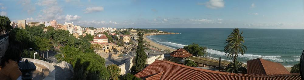 Tarragona_beach