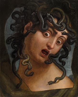 Medusa-Follower-of-Caravaggio