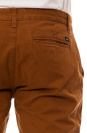 back pocket