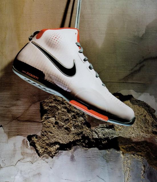 save off 15f08 16fe5 Nike Zoom BB 1.5-The Loyal Of Basketball