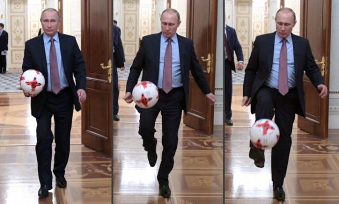 Россия сегодня обсуждает полное импортозамещение в футболе