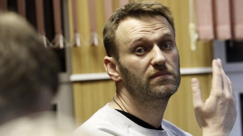 «ЕС будет вынужден вмешаться, если Россия продолжит молчать: Франция высказалась о ситуации с Навальным