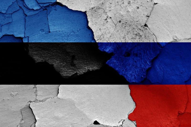 Басня Крылова наяву: Эстония назвала Россию «опасной»