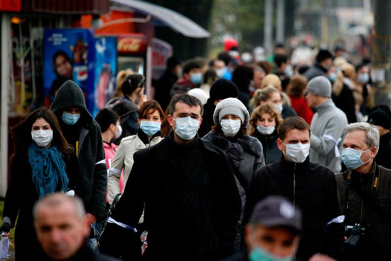 Эксперт рассказала о динамике распространения коронавируса в регионах