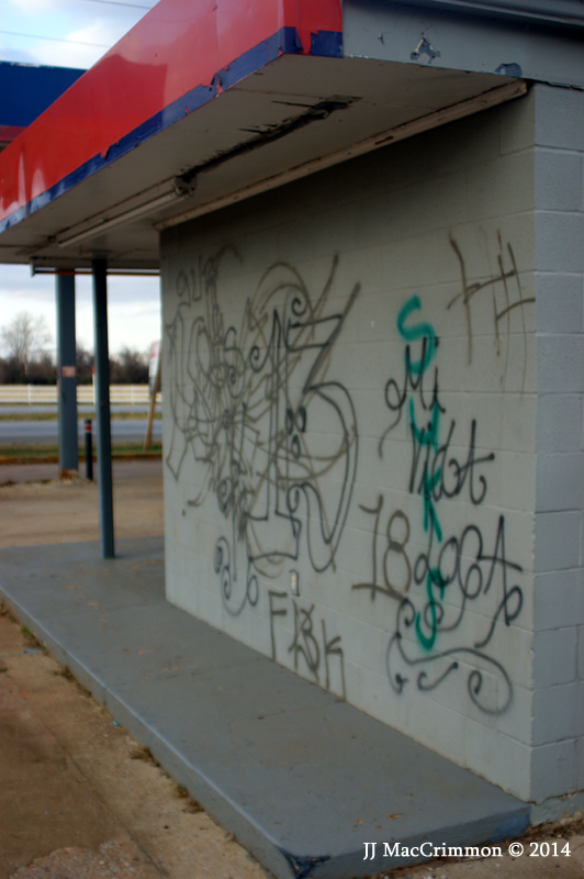Abandoned 067FCa