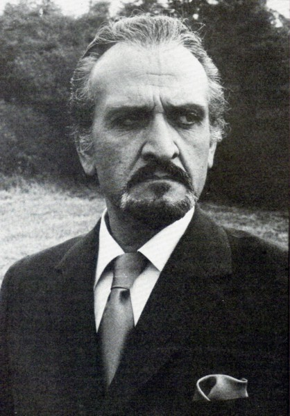 Remembering Roger Delgado