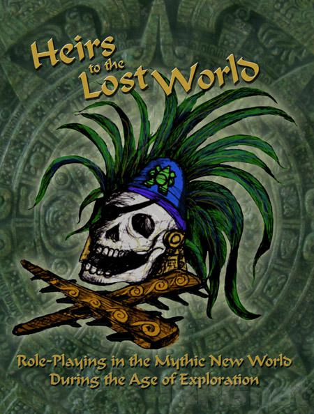 Heirs_to_the_Lost_World_RPG-cover