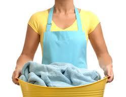 washbasket