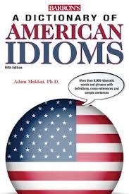 Amercian dictionary