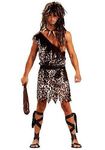 caveman-costume