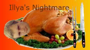 Illya nightmare