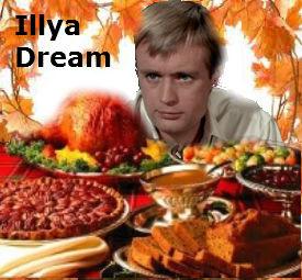 Illya Dreams