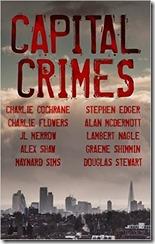 Capital Crimes still no blurbs
