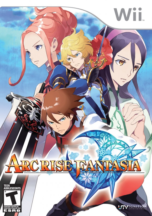Publisher-UTV-Arc-Rise-Fantasia
