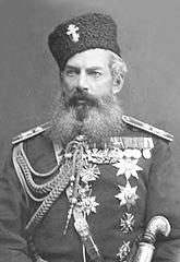 дондуков-корсаков