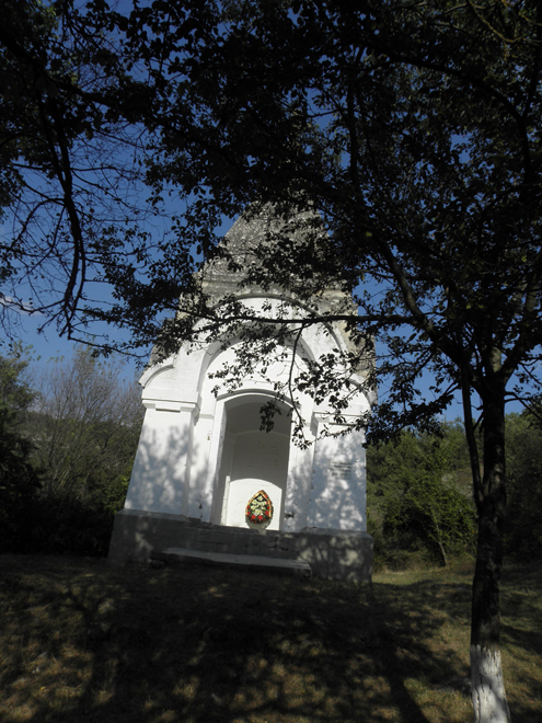 крымская часовня1