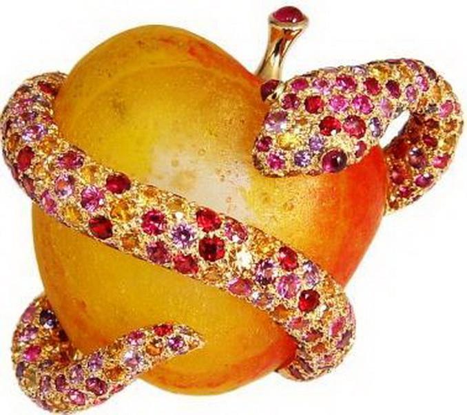 яблоко иосифа маршака
