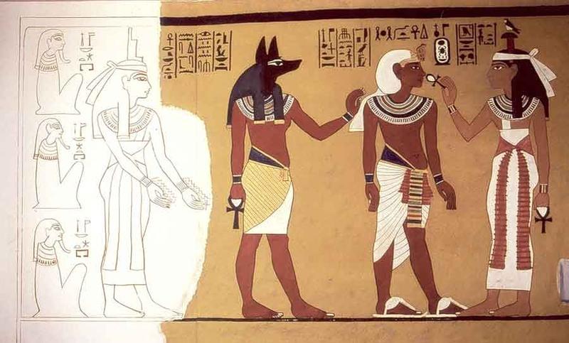 фараон1
