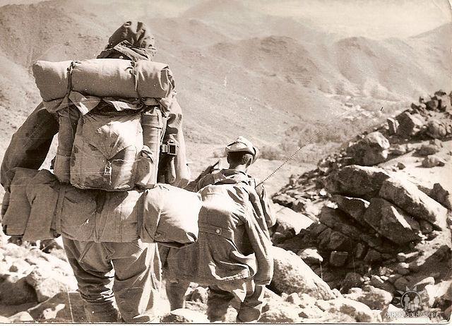 наши в афгане1