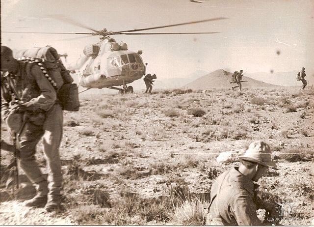 наши в афгане2