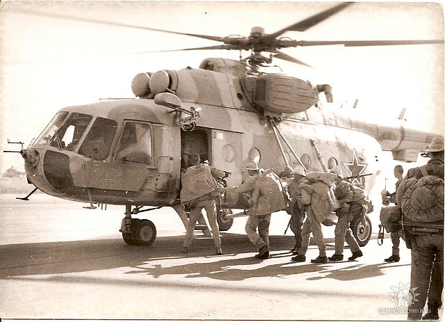 наши в афгане3